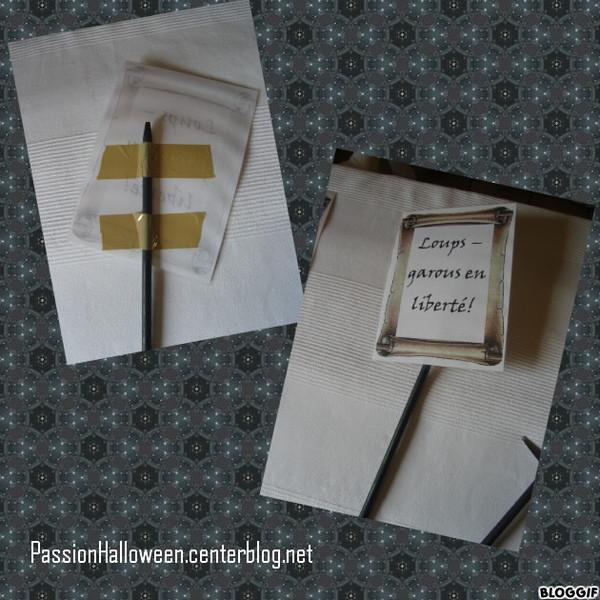 panneaux avec des messages sympathiques. Black Bedroom Furniture Sets. Home Design Ideas